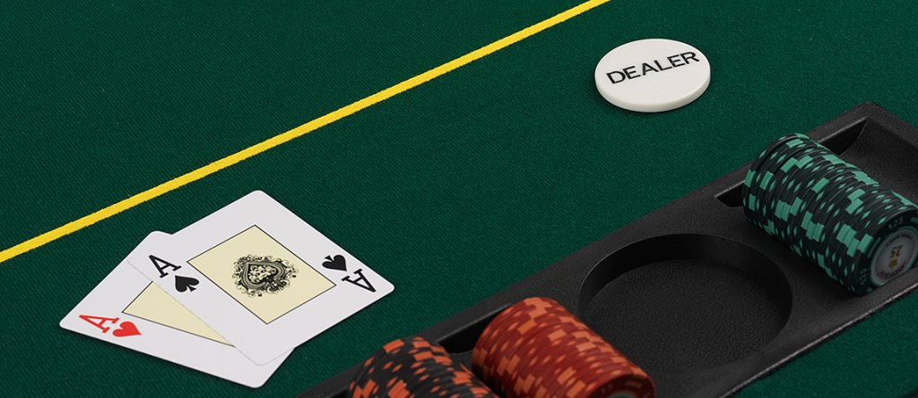 ... Poker Table Top Green  sc 1 st  Nordicpokershop & Poker Table Top Green - Poker Mats u0026 Tabletops - Nordicpokershop.com