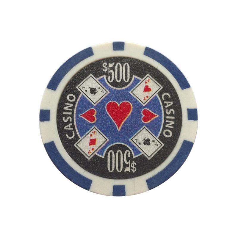 casino 500